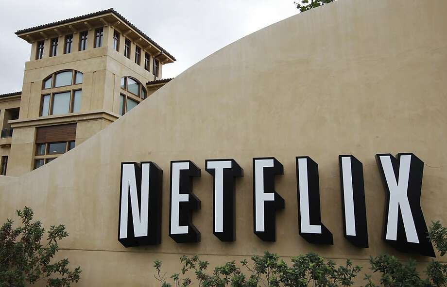 Netflix is in talks with major cable television operators over a distribution deal that could make it the new HBO of online video streaming services. Photo: Paul Sakuma, Associated Press