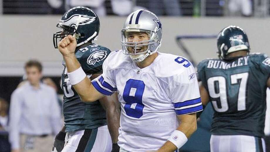 Romo can feast on a defense even more feeble than his own.