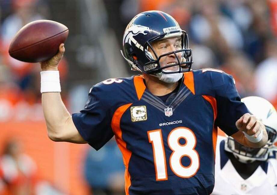 Manning likely shows no mercy in return to Indy.