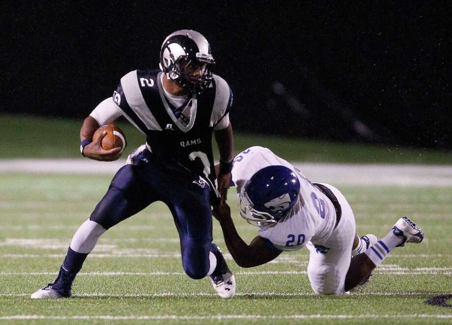 Cy Ridge 24, Cy Creek 21 (OT)