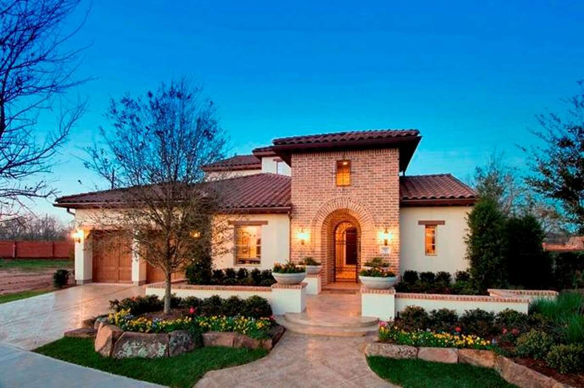 Darling Homes will offer its Mediterranean luxury patio home series in the Imperial Sugar Land master-planned community.