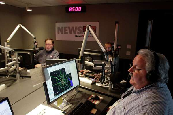 Radio chain works to build its local all-news station