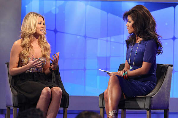 Jons Blog: Big Brother 15 News: Aaryn Gries Mom Hires a
