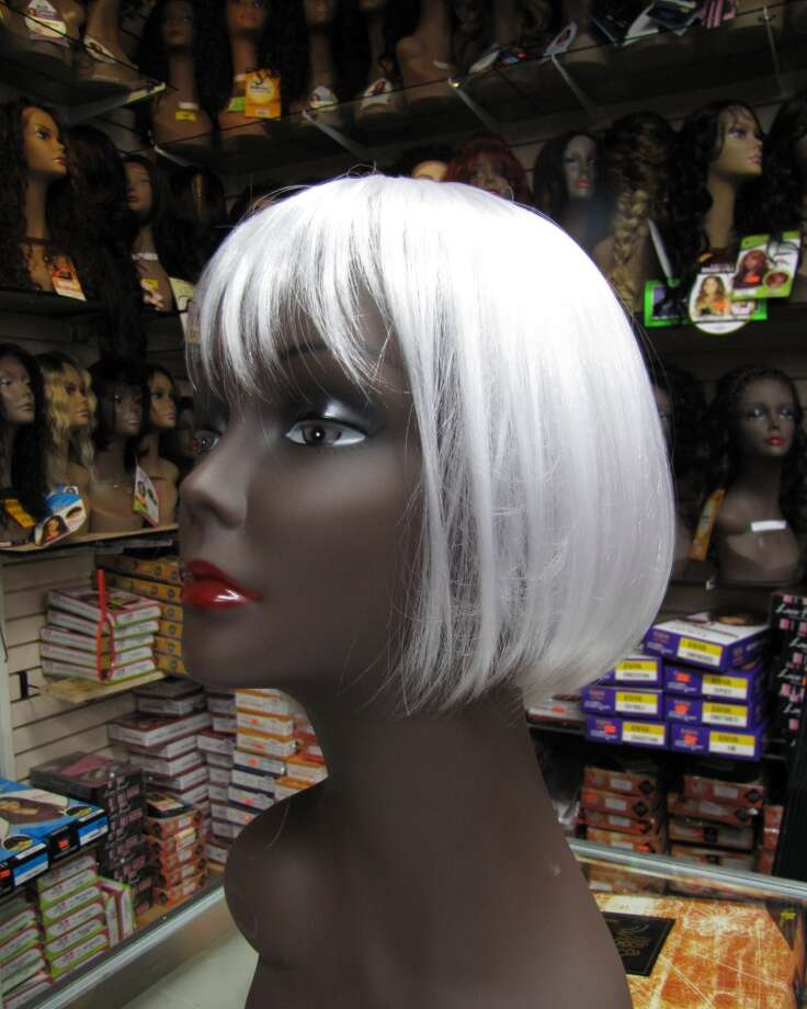 Oleta wig, Eve, $25.99, Supreme Beauty Surprise, Beaumont Photo: Cat5