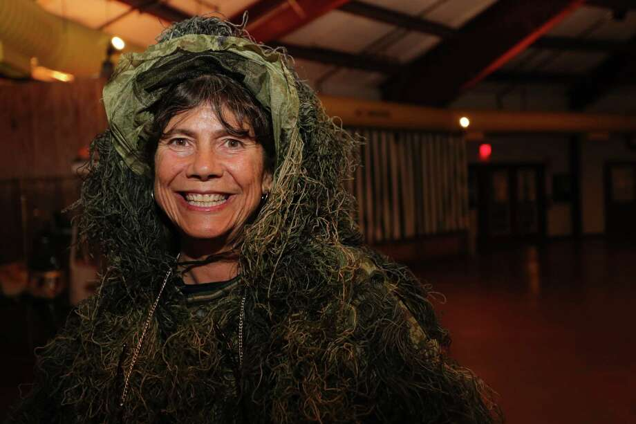 Were You SEEN At Beardsley Zoo Howl O Ween Photo: Brenda Kokenos