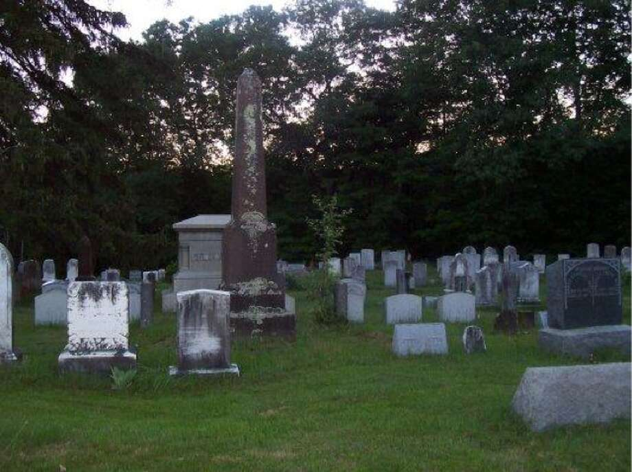 While graveyards are often associated with horror movies and ghost stories, did you know they also are believed to cause bad luck?  Graveyards are considered sacred, and it is believed that disturbing them by picking flowers off of graves or using broken tombstones for paths or roads can have dire consequences.  Source: Today.com.