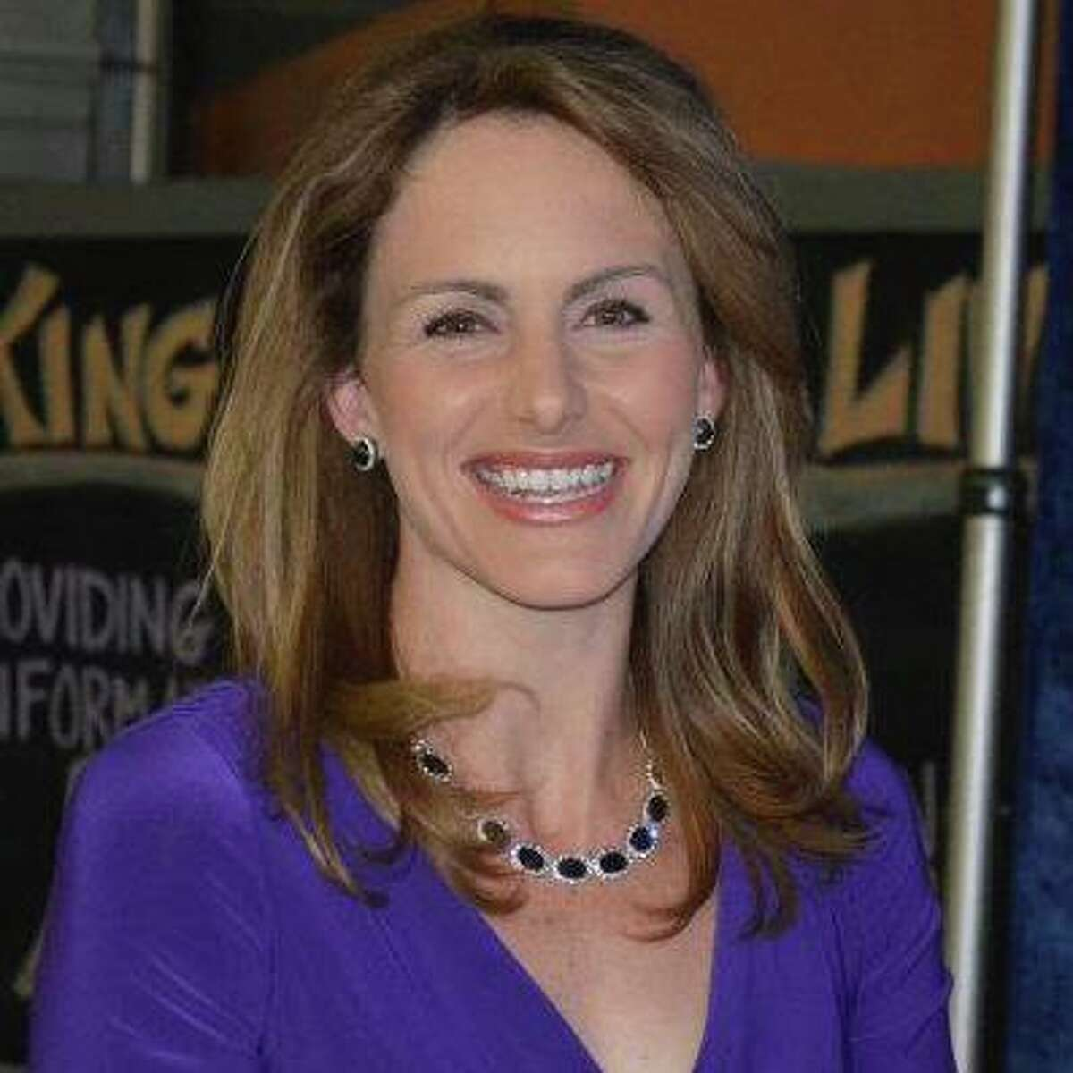 Fox 26 KRIV-TV weekend morning anchor Sally MacDonald delivered her second child in October. Related: Fox 26 anchor delivers second baby