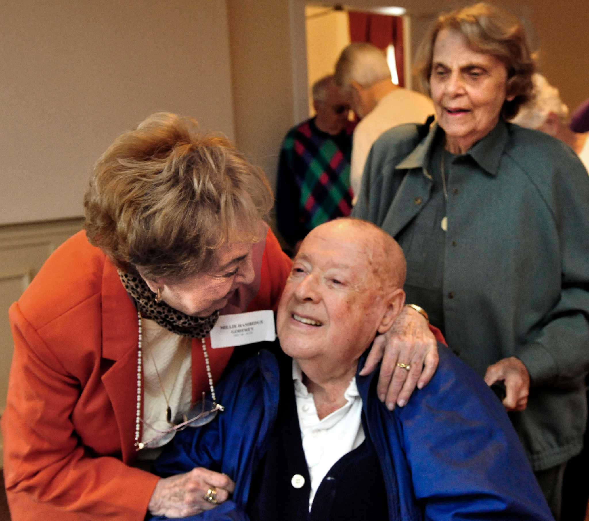 Danbury Class Of '48 Celebrates 65th Reunion