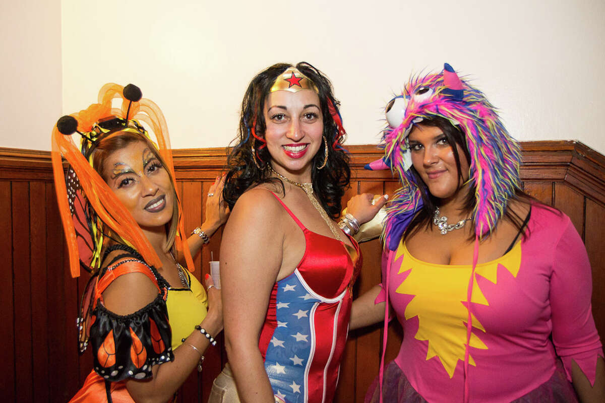 Were You Seen at the 5th Annual Festival of the Dead at the Washington Avenue Armory in Albany on Saturday, October 19, 2013?