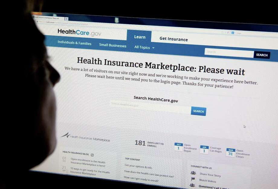 The HealthCare.gov website has been plagued by technical defects that have stymied many consumers since it opened a few weeks ago, so the Obama administration has enlisted extra help. Photo: Getty Images