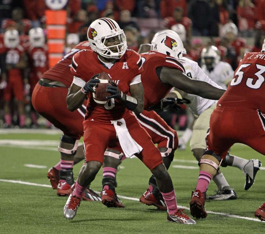 20. Louisville Photo: Garry Jones, Associated Press