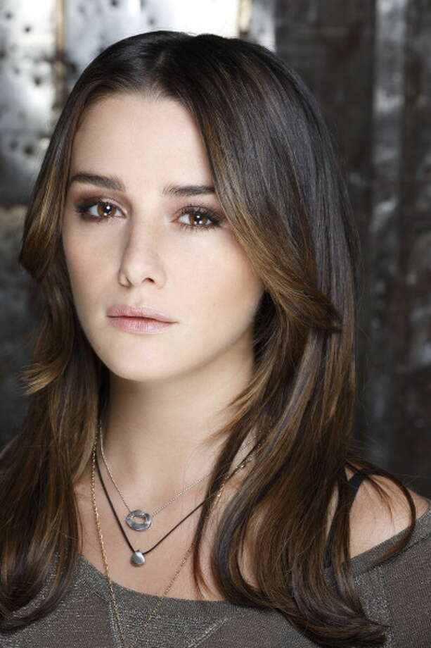 "ABC's ""Zero Hour"" stars Addison Timlin as Rachel Lewis. (Photo by Bob D'Amico/ABC via Getty Images) Photo: Bob D'Amico, ABC Via Getty Images / 2013 American Broadcasting Companies, Inc."