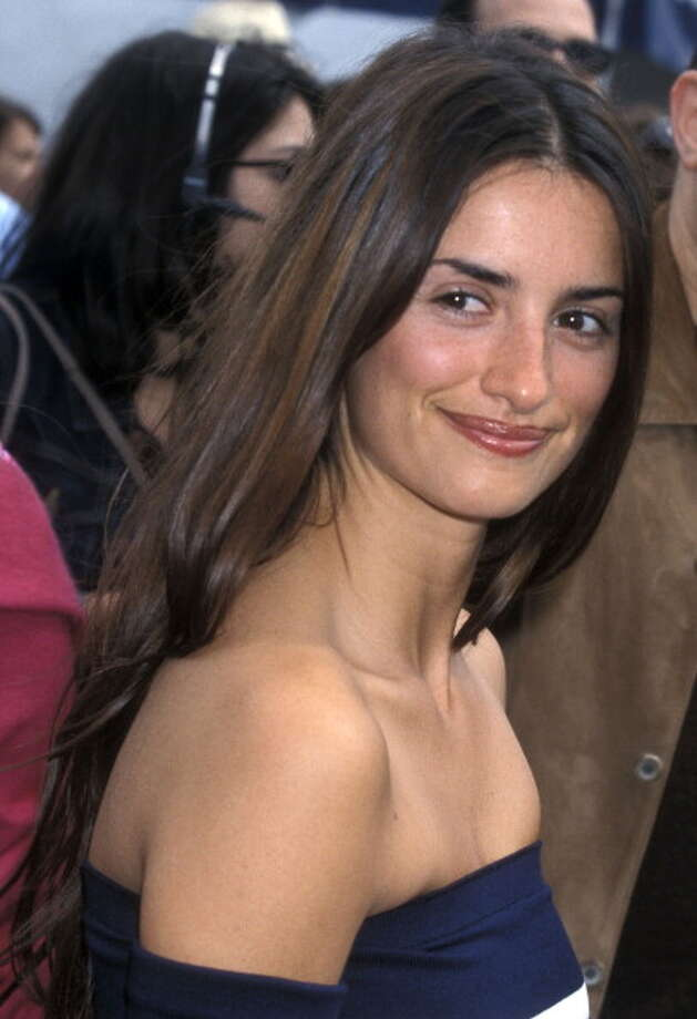 Penelope Cruz Photo: Ron Galella, Ltd., WireImage