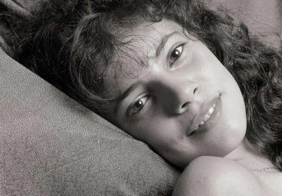 Maribel Verdú Photo: Rafa Samano, Cover/Getty Images