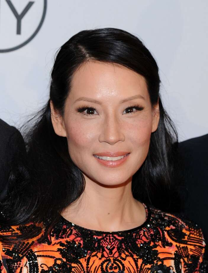 Lucy Liu Photo: Ilya S. Savenok, Getty Images