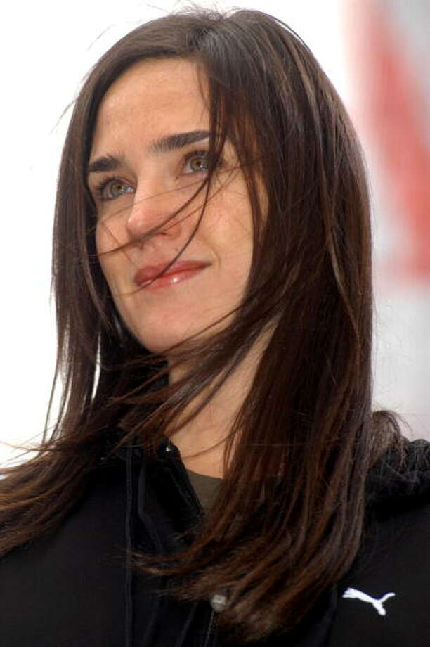 Jennifer Connelly Photo: Ron Galella, Ltd., WireImage