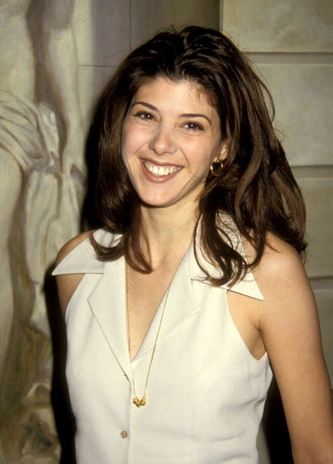 Marisa Tomei Photo: Ron Galella, WireImage