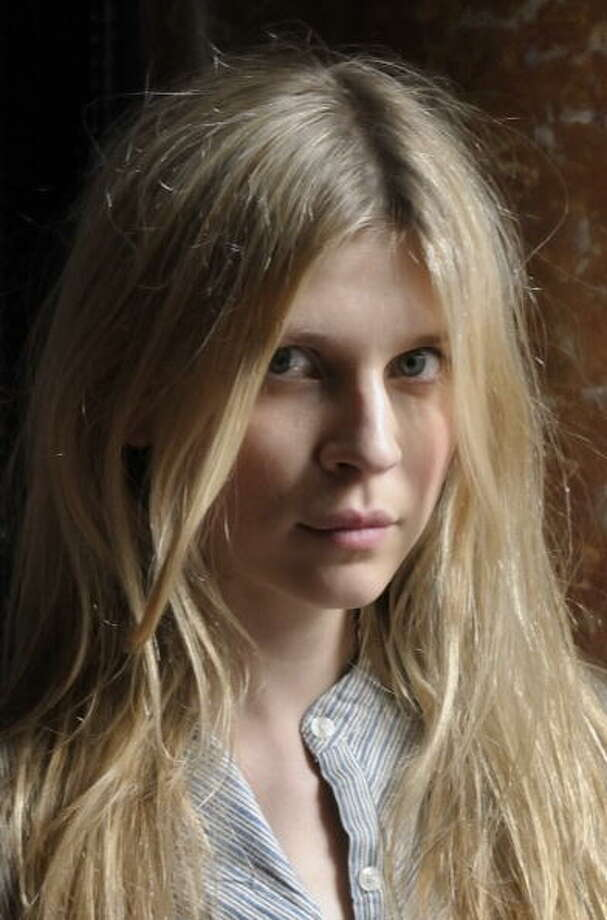Clemence Poesy Photo: Robert Marquardt, Getty Images