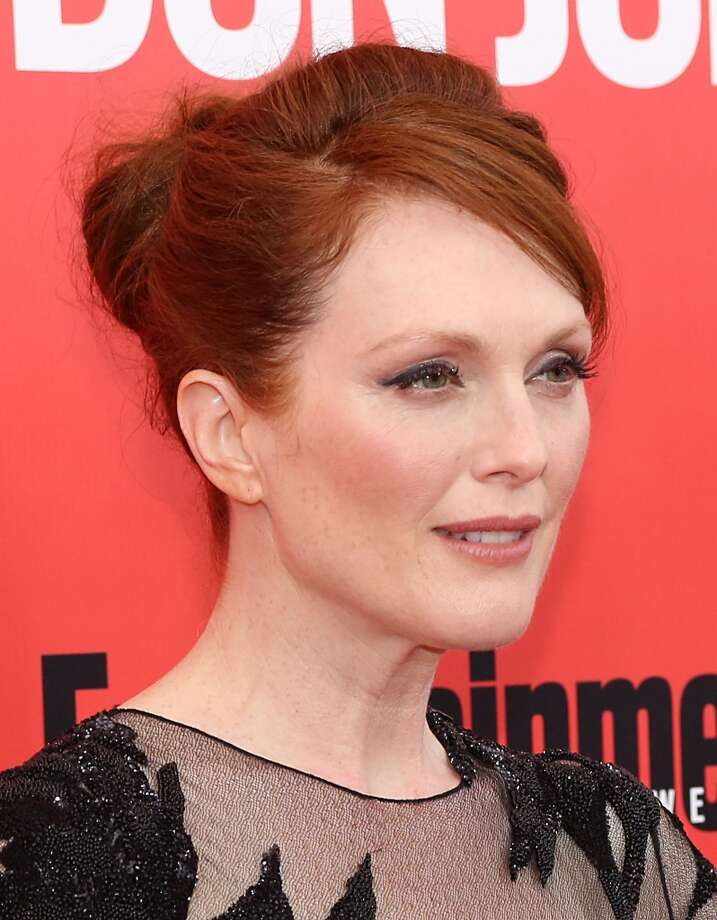 Julianne Moore Photo: Rob Kim, Getty Images