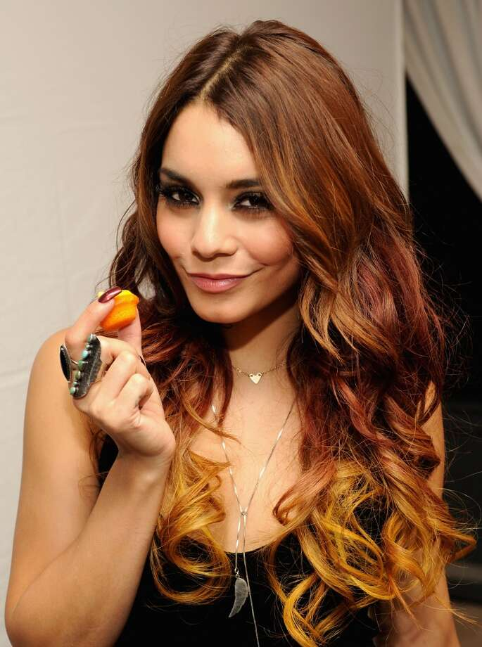 Vanessa Hudgens Photo: Bryan Bedder, Getty Images For ULTA Beauty