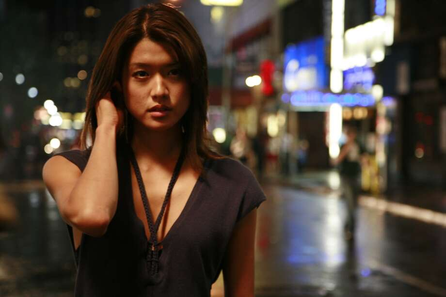 Grace Park Photo: Courtesy Of The SF Int'l Asian F