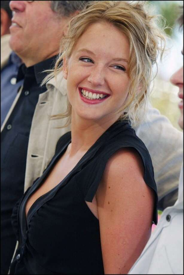 Ludivine Sagnier. Photo: Pool BENAINOUS/CATARINA, Gamma-Rapho Via Getty Images
