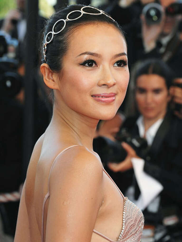 Zhang Ziyi Photo: Getty Images, Getty / ONLINE_YES
