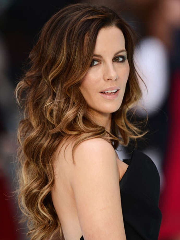 Kate Beckinsale, British actress. Photo: Ian Gavan, Getty Images / ONLINE_YES