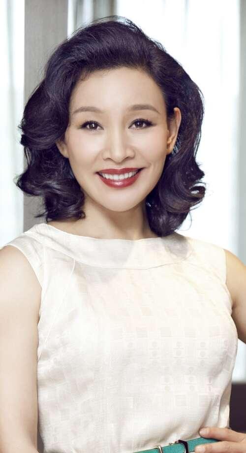 Joan Chen Photo: Jewish Film Festival