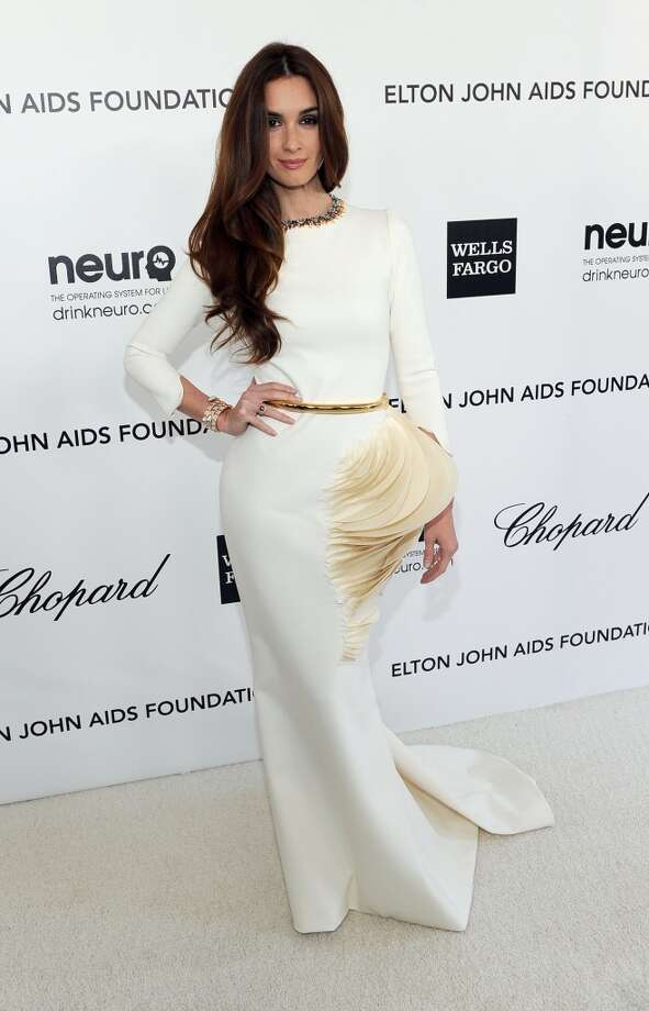 Paz Vega Photo: Larry Busacca, Getty Images For EJAF