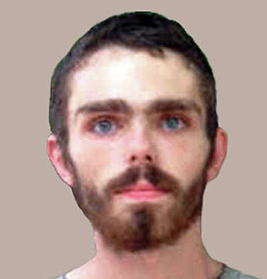 Andrew Remick, 23, of Bridgeport, is facing charges in connection with two commercial burglaries and a gas station robbery in August. Photo: Contributed Photo / Fairfield Citizen