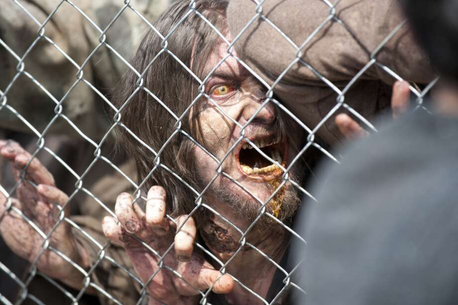Walker - The Walking Dead _ Season 4, Episode 2 - Photo Credit: Gene Page/AMC