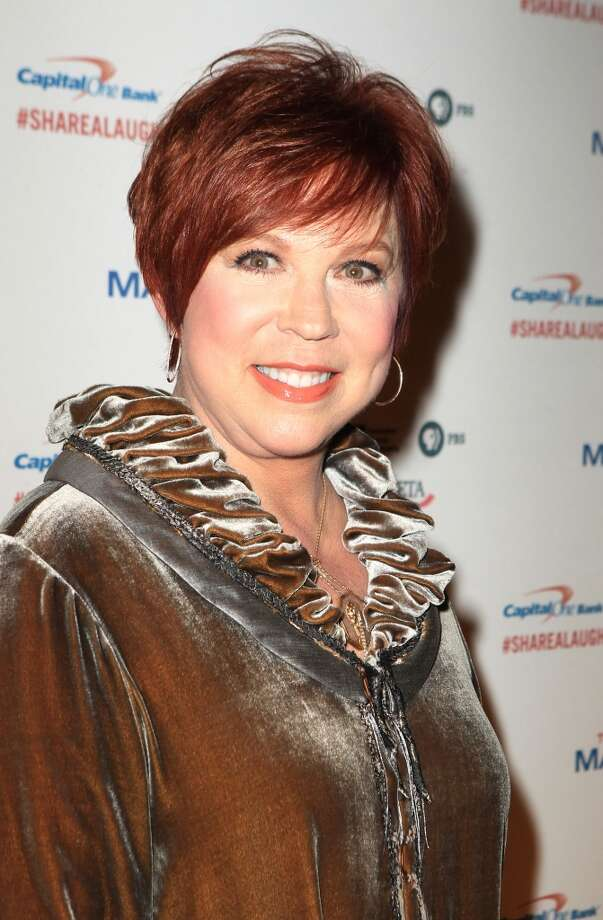 Vicki Lawrence arrives at 16th Annual Mark Twain Prize presented to Carol Burnett at the Kennedy Center on Sunday, Oct. 20, 2013 in Washington, D.C. (Photo by Owen Sweeney/Invision/AP) Photo: Associated Press