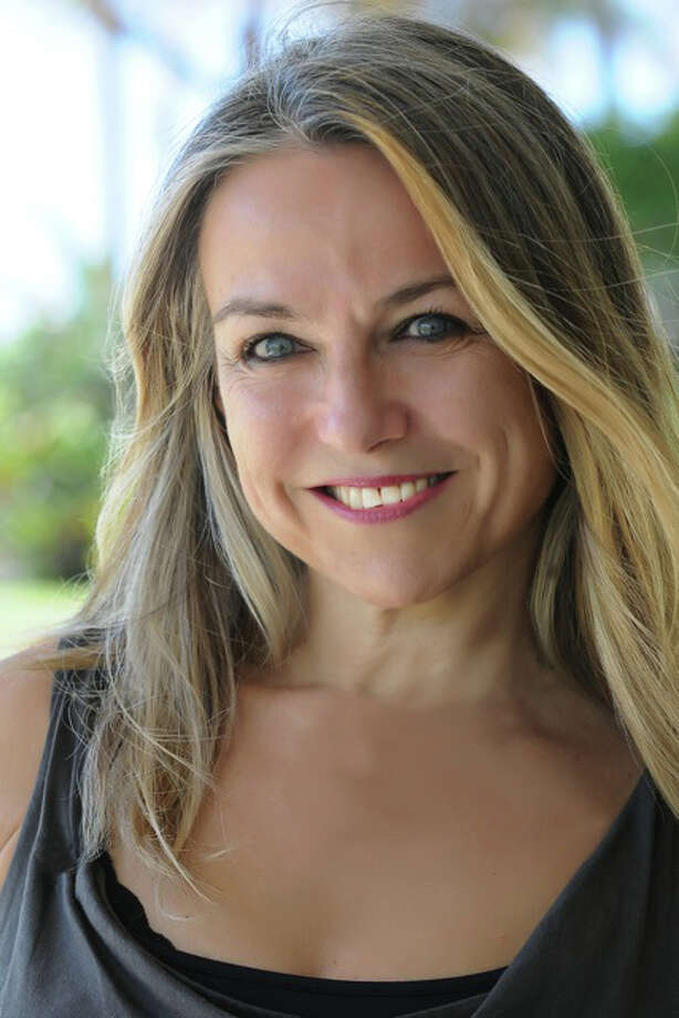 Esther Perel, an author and lecturer, will be the featured speaker at the second annual Saul Cohen-JFS Lecture Thursday, Nov. 7. Photo: Contributed Photo, Contributed / New Canaan News Contributed