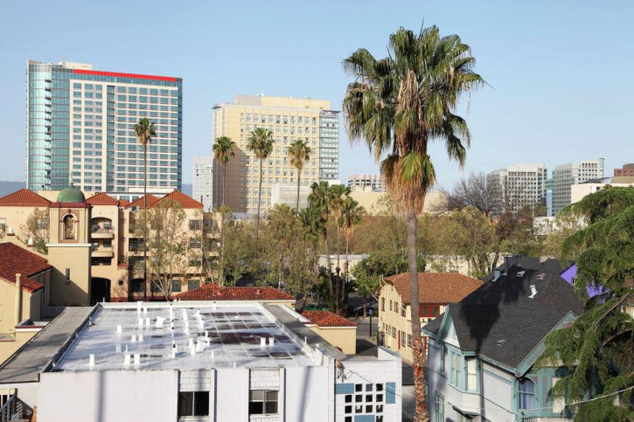 12. San Diego, Calif. Photo: Denis Jr. Tangney, Getty Images / (c) Denis Jr. Tangney