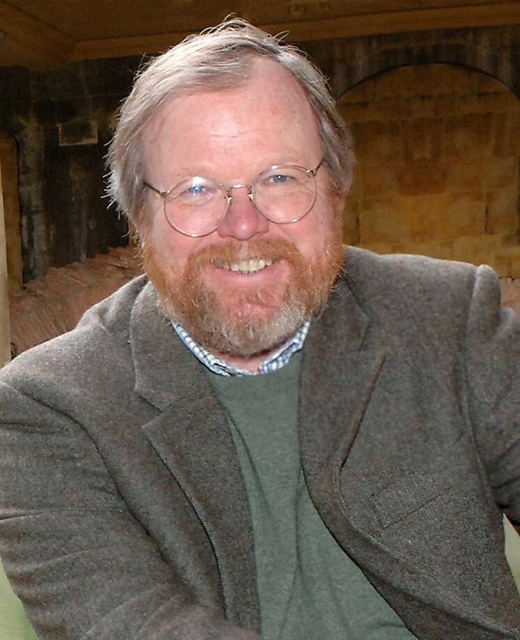 Bill Bryson Photo: Bath & North East Somerset Counc