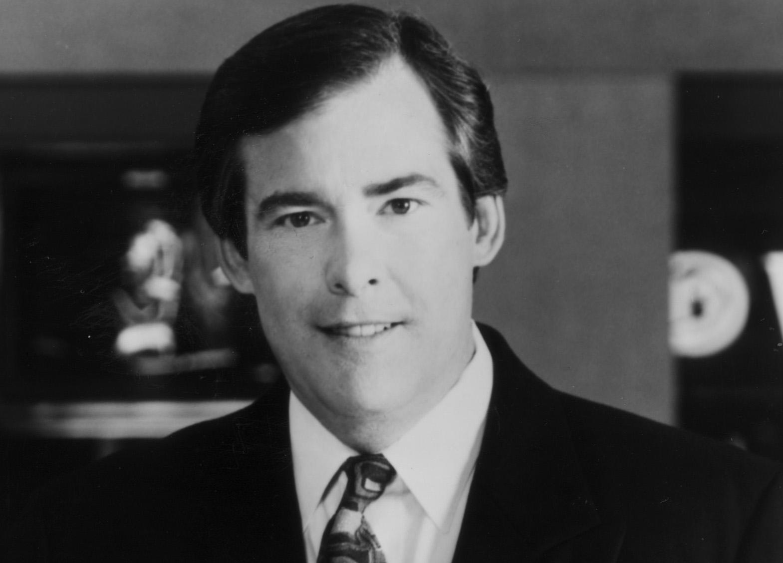 Veteran Houston anchorman Hemberger found dead - Houston
