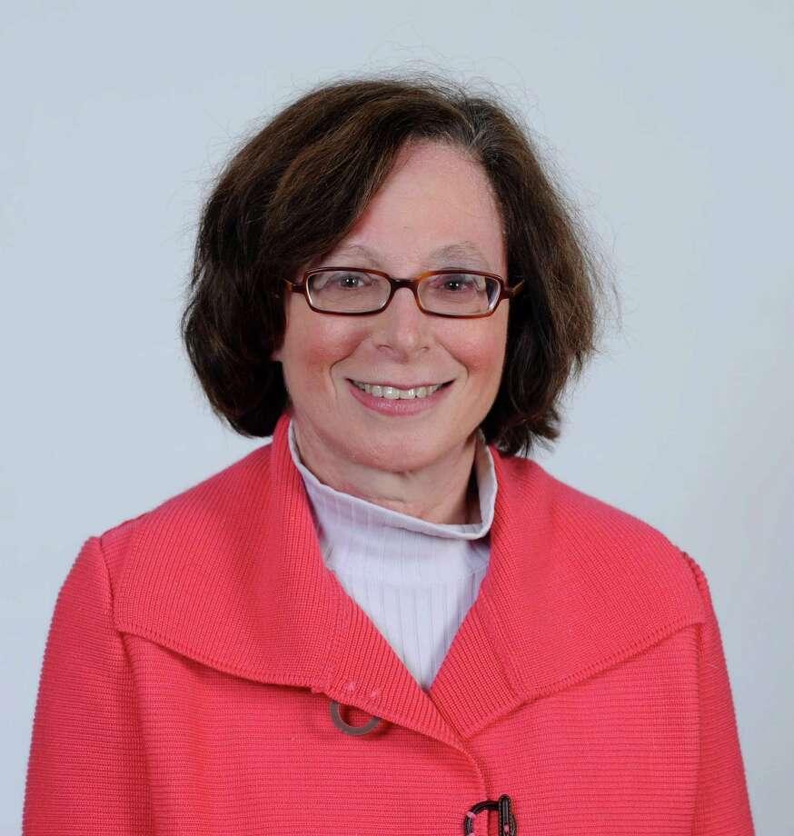 Helen Garten, Democratic candidate for first selectman of Westport, Conn. Photo: Cathy Zuraw / Connecticut Post