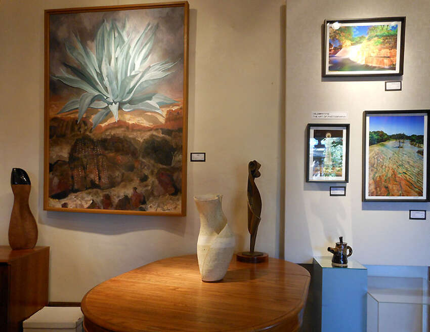 Artistic Endeavors Gallery