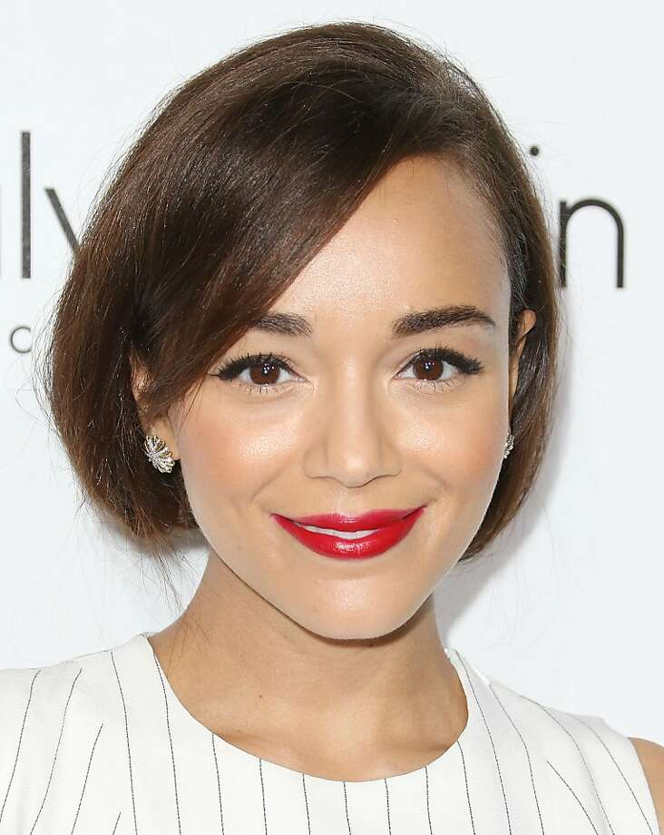 BEVERLY HILLS, CA - OCTOBER 21:  Actress Ashley Madekwe attends ELLE's 20th Annual Women in Hollywood Celebration at the Four Seasons Hotel Los Angeles at Beverly Hills on October 21, 2013 in Beverly Hills, California.  (Photo by Frederick M. Brown/Getty Images) Photo: Frederick M. Brown, Getty Images