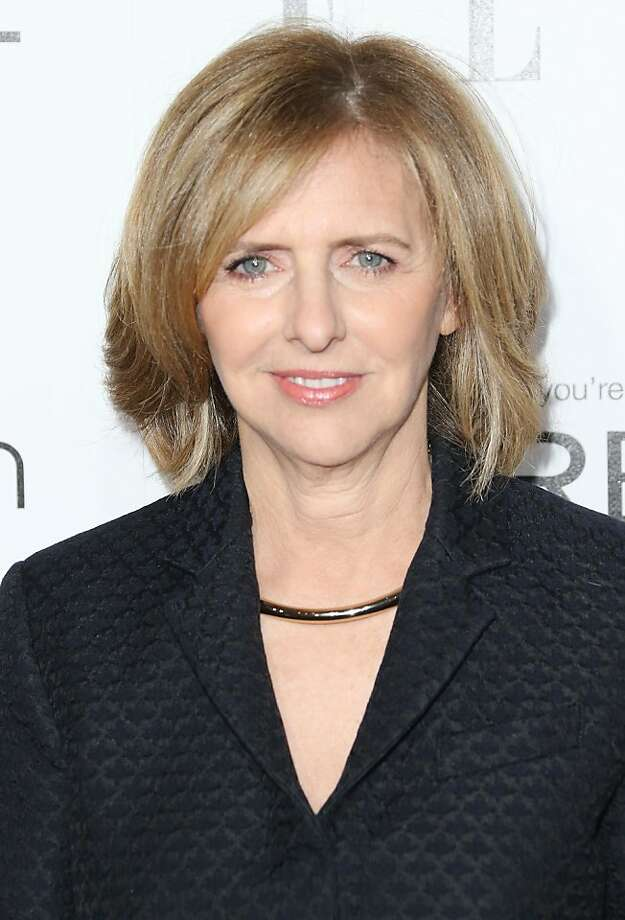 BEVERLY HILLS, CA - OCTOBER 21:  Nancy  Meyers attends ELLE's 20th Annual Women in Hollywood Celebration at the Four Seasons Hotel Los Angeles at Beverly Hills on October 21, 2013 in Beverly Hills, California.  (Photo by Frederick M. Brown/Getty Images) Photo: Frederick M. Brown, Getty Images