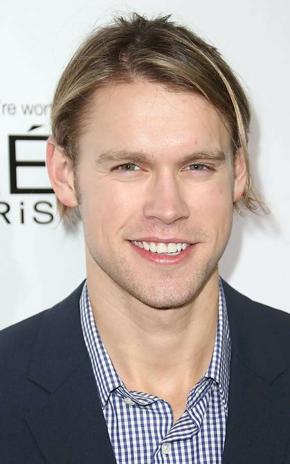 BEVERLY HILLS, CA - OCTOBER 21: Actor Chord Overstreet attends ELLE's 20th Annual Women in Hollywood Celebration at the Four Seasons Hotel Los Angeles at Beverly Hills on October 21, 2013 in Beverly Hills, California.  (Photo by Frederick M. Brown/Getty Images) Photo: Frederick M. Brown, Getty Images