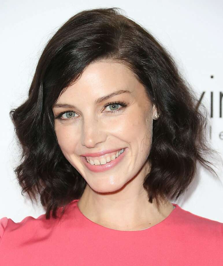 BEVERLY HILLS, CA - OCTOBER 21:  Actress Jessica Pare attends ELLE's 20th Annual Women in Hollywood Celebration at the Four Seasons Hotel Los Angeles at Beverly Hills on October 21, 2013 in Beverly Hills, California.  (Photo by Frederick M. Brown/Getty Images) Photo: Frederick M. Brown, Getty Images