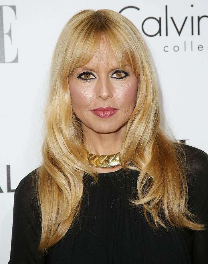 BEVERLY HILLS, CA - OCTOBER 21:  Rachel Zoe attends ELLE's 20th Annual Women in Hollywood Celebration at the Four Seasons Hotel Los Angeles at Beverly Hills on October 21, 2013 in Beverly Hills, California.  (Photo by Frederick M. Brown/Getty Images) Photo: Frederick M. Brown, Getty Images