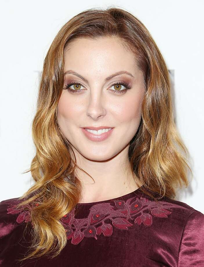 BEVERLY HILLS, CA - OCTOBER 21:  Actress Eva Amurri attends ELLE's 20th Annual Women in Hollywood Celebration at the Four Seasons Hotel Los Angeles at Beverly Hills on October 21, 2013 in Beverly Hills, California.  (Photo by Frederick M. Brown/Getty Images) Photo: Frederick M. Brown, Getty Images