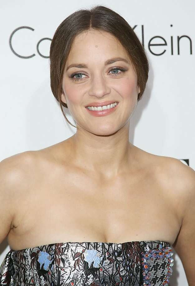BEVERLY HILLS, CA - OCTOBER 21:  Actress Marion Cotillard attends ELLE's 20th Annual Women in Hollywood Celebration at the Four Seasons Hotel Los Angeles at Beverly Hills on October 21, 2013 in Beverly Hills, California.  (Photo by Frederick M. Brown/Getty Images for  ELLE) Photo: Frederick M. Brown, Getty Images