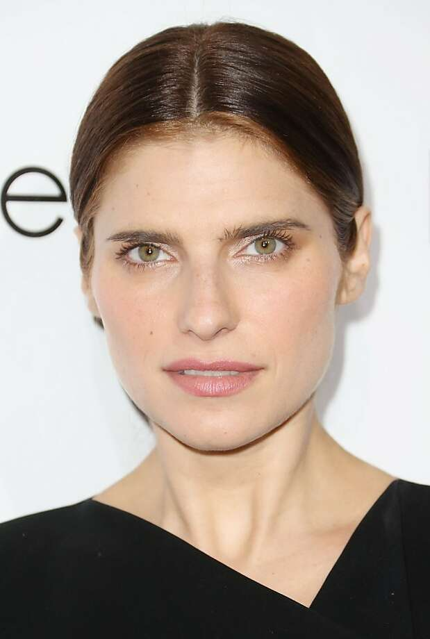 BEVERLY HILLS, CA - OCTOBER 21:  Actress Lake Bell attends ELLE's 20th Annual Women in Hollywood Celebration at the Four Seasons Hotel Los Angeles at Beverly Hills on October 21, 2013 in Beverly Hills, California.  (Photo by Frederick M. Brown/Getty Images for  ELLE) Photo: Frederick M. Brown, Getty Images