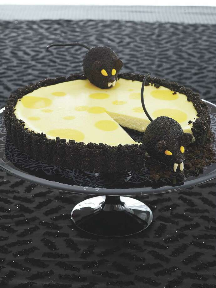 CREEPY CRITTER CHEESECAKE / DirectToArchive