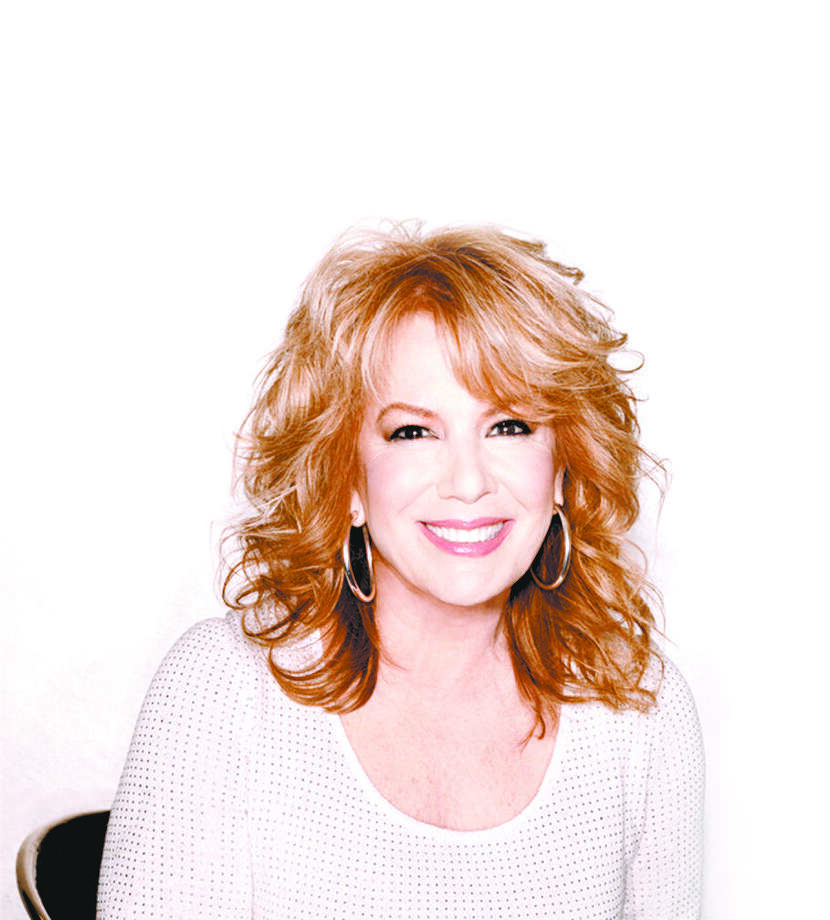 Vikki Carr is up for a Latin Grammy. Photo: Courtesy Photo