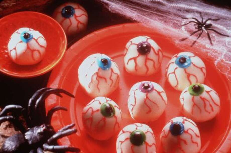 Ooglie Eyeballs